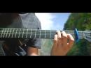 Clannad After Story [Opening] - Toki Wo Kizamu Uta (Guitar cover)