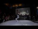 LIKI vs. BATUR(WIN) - 1-8 - PRO - Each 1 Teach 1 DANCE BAYTLE 2017