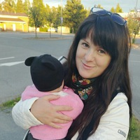 Anna Shyrinskaya