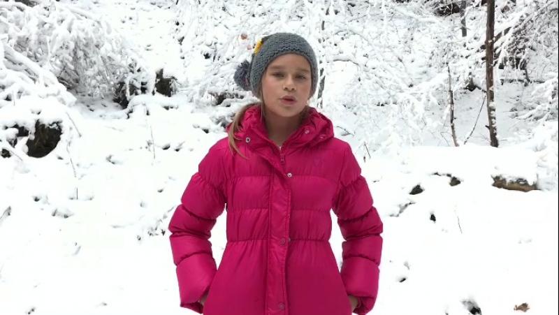Зимний лагерь Карпаты Camp Life