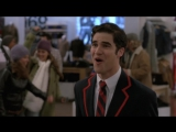 GLEE - When I Get You Alone (Full Performance) HD