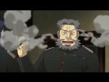 Yоjo Senki Saga of Tanya the Evil 7 серия русская озвучка Shoker  Военная хроника маленькой девочки Сага о Злой Тане 07 vk