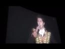 27.07.2017 SMTOWN в Токио: разговорная часть Юнхо полностью (из кинотеатра)