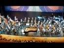 VI Международный Культурный Форум Гала открытие Мариинский театр