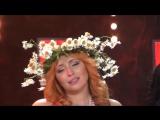 Анастасия Спиридонова - Цвете терен. Муром, 5 июля 2014г.