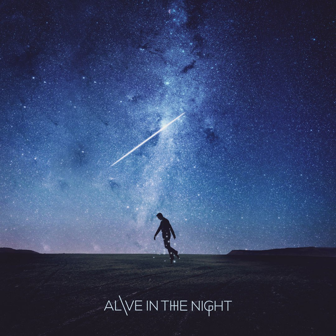 Alive In The Night - Manu Propria [EP] (2017)