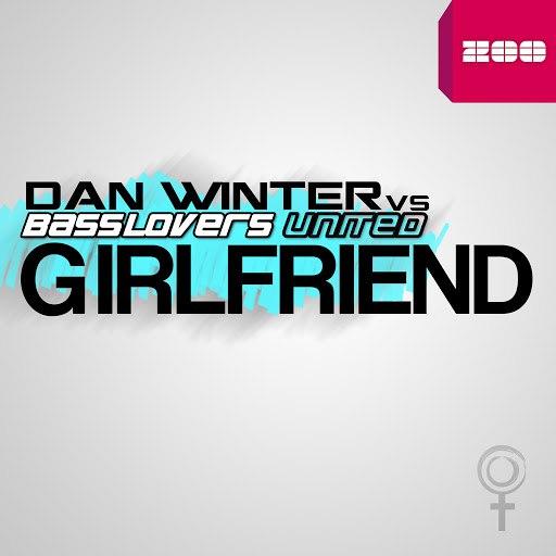 Dan Winter альбом Girlfriend (Remixes)