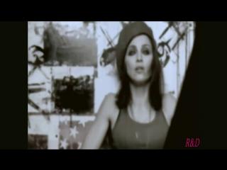 Madonna - Megan Mullally Interview [RU] (MTV 2003, American Life Promotion)  (R&D club) MADONNA SPEAKS