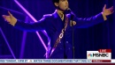 MSNBC - The Quiet Activism Of Prince