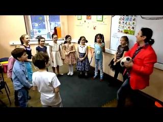 Драйв без реквизита на Детском празднике Ведущий Геннадий Тахтабаев