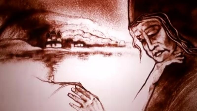 Я убит подо Ржевом (худ. Тори Воробьёва, музыка И.Карпов, стихи А. Твардовский)