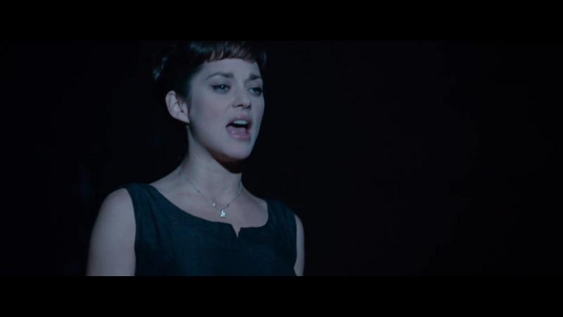 Девять / Nine (2009) (драма, мелодрама)