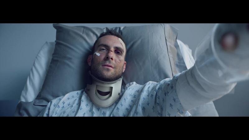 Maroon 5 - What Lovers Do ft. SZA (новый клип 2017 Марон 5 файв маронфайв)