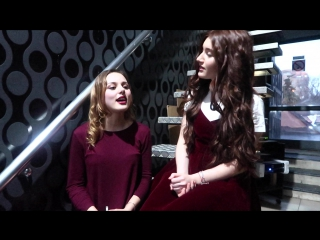 L'One & Monatik - Сон (AnuTa & Milena Bartsits cover)