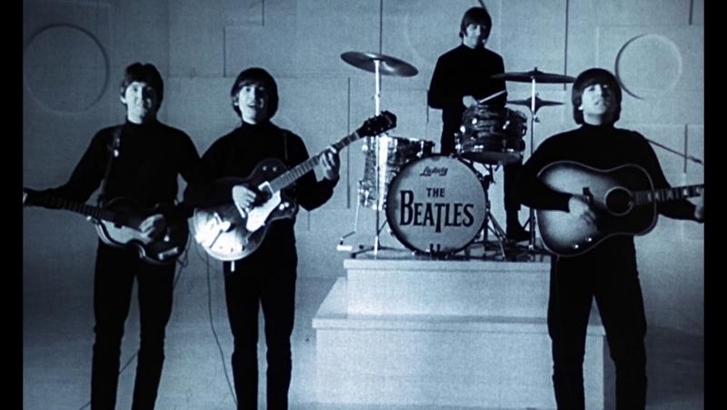 10 The Beatles (1965) ~ Help! ☆HD☆