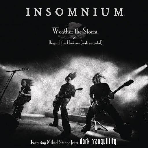 Insomnium альбом Weather the Storm