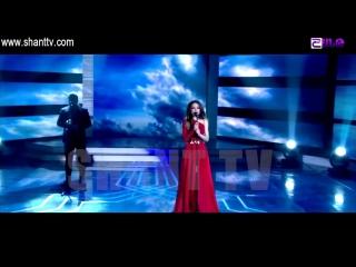 Նարե Գևորգյան - Մոր երգը զինվորին - Nare Gevorgyan - Mor erge zinvorin