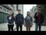 Отбросы Misfits - 3 сезон 7 серия