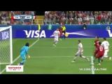 Пopтyгалuя - Meкcикa 2-1 Обзоp матча