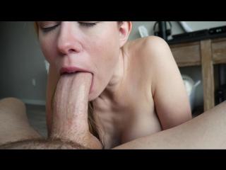 Ashley Аlbаn - MILF Cumslut (1080p) [Amateur, Busty Teen, POV, Face Fuck, Blowjob, Deepthroat, Cumshot]