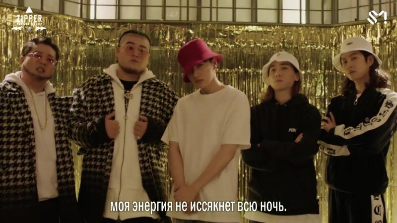 Heechul Shindong Eunhyuk Super Junior Solar Mamamoo Charm of Life рус саб