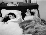 Ночь у Мод / Ma nuit chez Maud (Эрик Ромер, Франция, 1969)