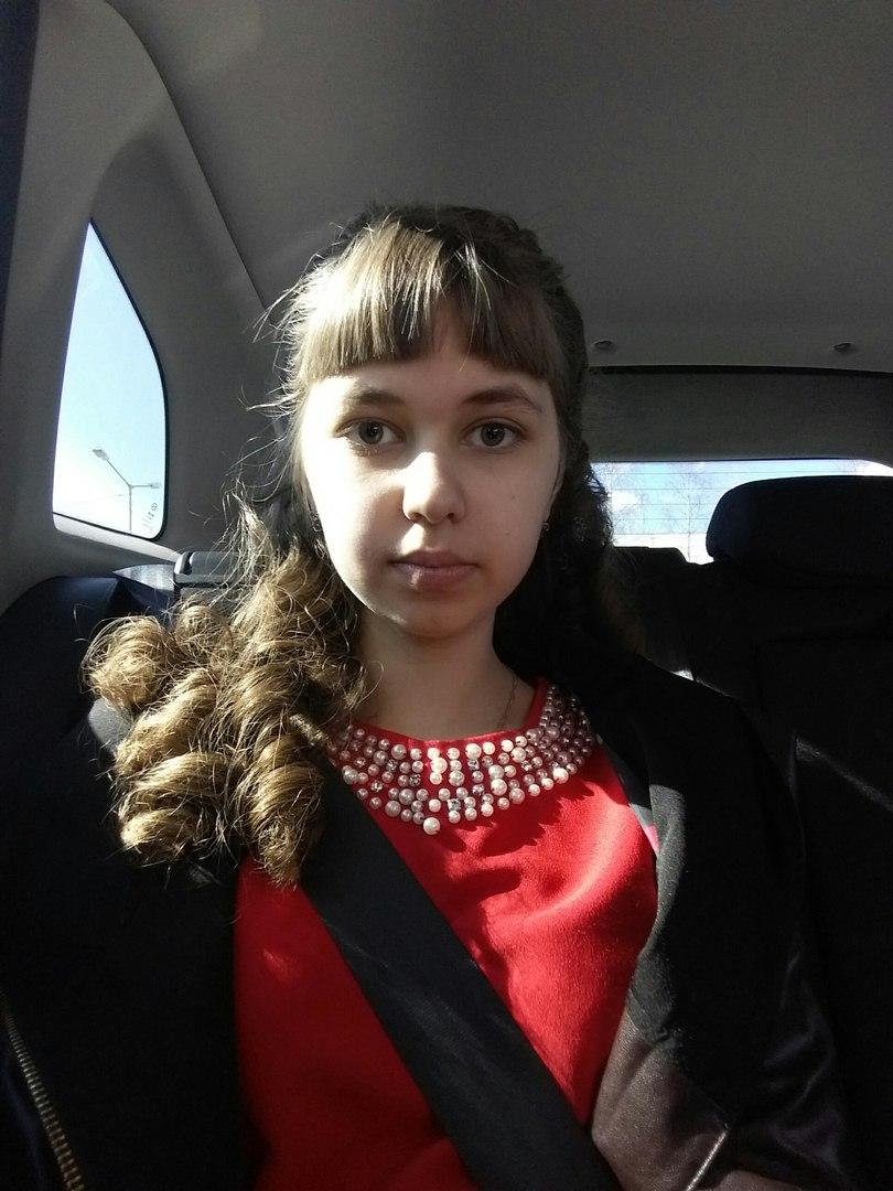 Екатерина Пимкина, Лянтор - фото №9
