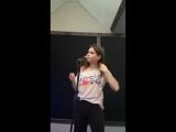 Яна Редько - песни с первого сольного альбома