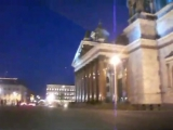 Gorky Park &amp Баба Яга So Ends Another Day (Ой, то не вечер,то не вечер)