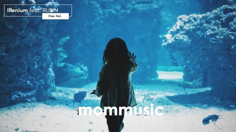 Illenium - Free Fall (feat. RUNN)