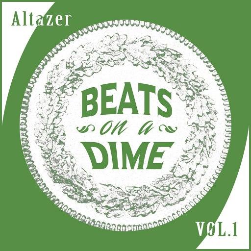 Altazer альбом Beats on a Dime Vol.1
