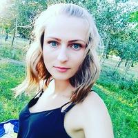 Ольга Ореховская
