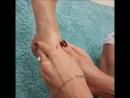 Эротический массаж ног