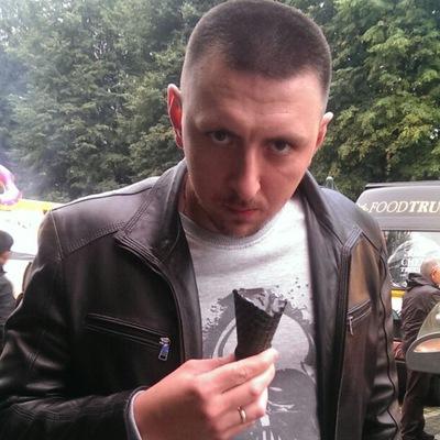 Антон Жуковский