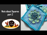 Nuts about Squares CAL Week 2
