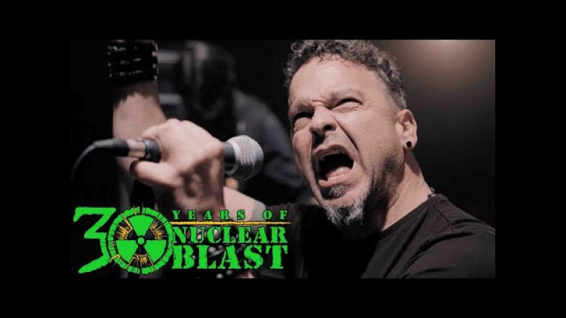 THRESHOLD - 'Small Dark Lines' (OFFICIAL VIDEO)
