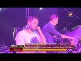 Milk &amp Sugar - Let The Sun Shine 2012 (Juan Magan vs. Milk &amp Sugar Radio Edit) (Live @ Gustar 2014)