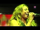 Ida Corr - Mirror Mirror (Live @ Club Drive) (2008)
