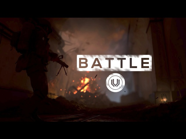 Abyss EKLIGER Battle A Battlefield 1 Montage by Abyss KZZ4HD
