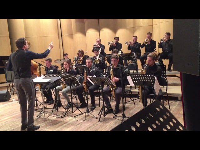 MJO - You Go to My Head (J. Fred Coots arr. by Bill Holman)
