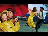 Singin' in the Rain (La La Land Style!) | The Unusual Suspect