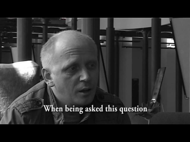 Фанат, Польша. Фильм о фанах Depeche Mode. Русский перевод.