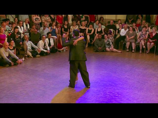 Alejandro Larenas Marisol Morales - Toronto Tango Festival 2014 (1)