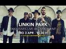 LINKIN PARK - LIVE KONZERT 2017 IN HAMBURG YouTube Live Stream