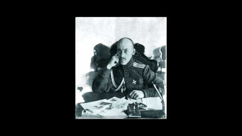 29 октября 1917 года в Петрограде произошло восстание юнкеров под руководством Пол
