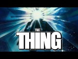 The Thing Complete Score - Ennio Morricone