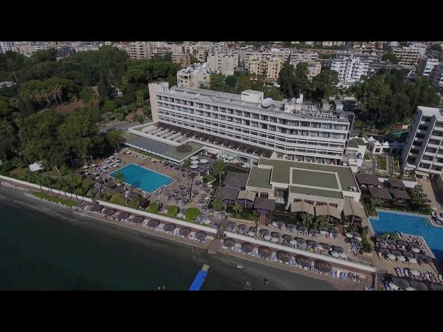 Atlantica Hotels Resorts Miramare Beach Hotel Limassol Cyprus