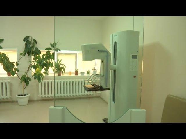 Меньше облучения, больше точности. В городской больнице Покачей обновляют обору...