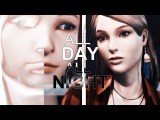 ❖ Rachel and Chloe - All Day All Night | Amberprice