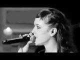 ZAZ &amp JOHNNY - Hommage a Johnny Holyday